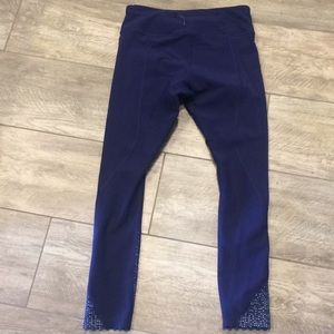 Lululemon Tight Stuff Pants
